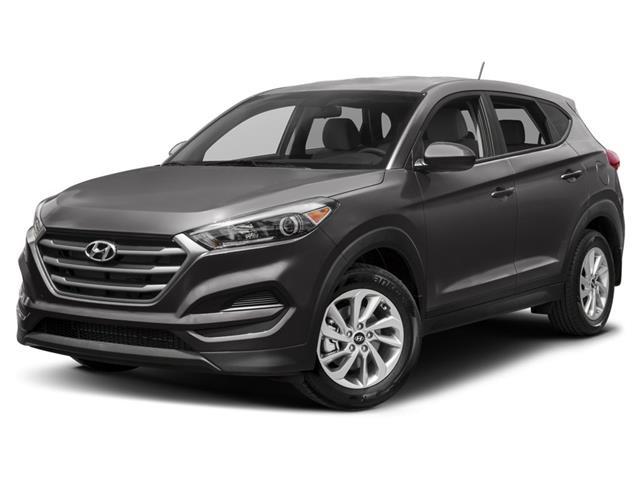 2017 Hyundai Tucson  (Stk: 21P122) in Kingston - Image 1 of 9