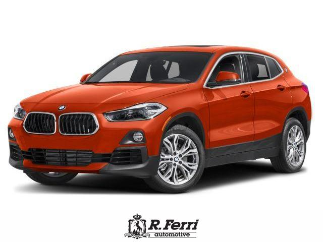 2018 BMW X2 xDrive28i (Stk: 26987) in Woodbridge - Image 1 of 9
