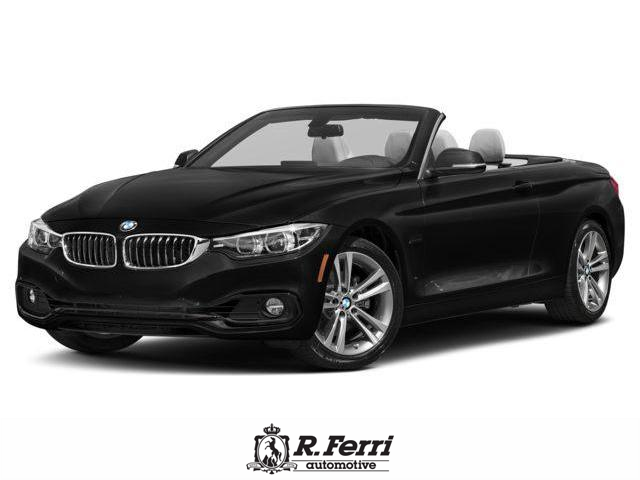 2019 BMW 430 i xDrive (Stk: 26990) in Woodbridge - Image 1 of 9