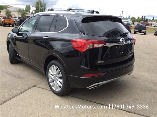2019 Buick Envision Premium II (Stk: 19T1) in Westlock - Image 3 of 29