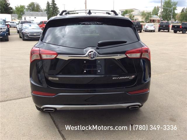 2019 Buick Envision Premium II (Stk: 19T1) in Westlock - Image 4 of 29