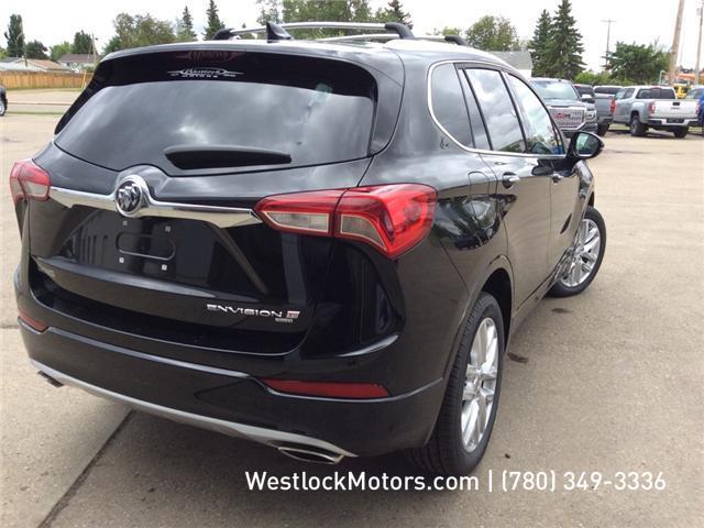 2019 Buick Envision Premium II (Stk: 19T1) in Westlock - Image 6 of 29