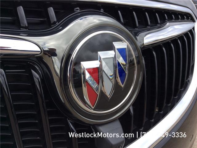 2019 Buick Envision Premium II (Stk: 19T1) in Westlock - Image 10 of 29