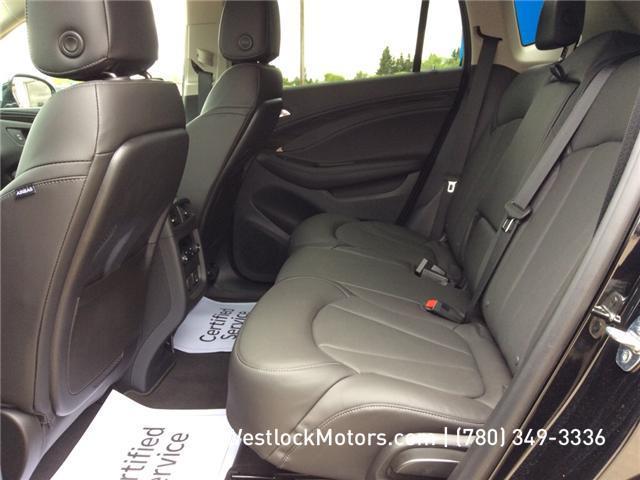 2019 Buick Envision Premium II (Stk: 19T1) in Westlock - Image 11 of 29
