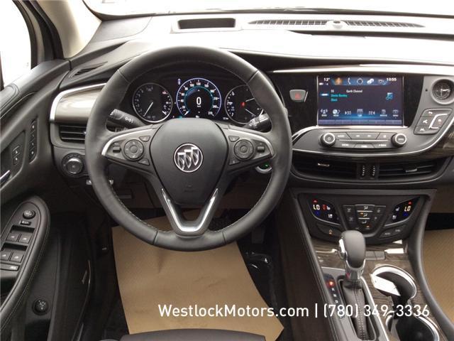 2019 Buick Envision Premium II (Stk: 19T1) in Westlock - Image 14 of 29