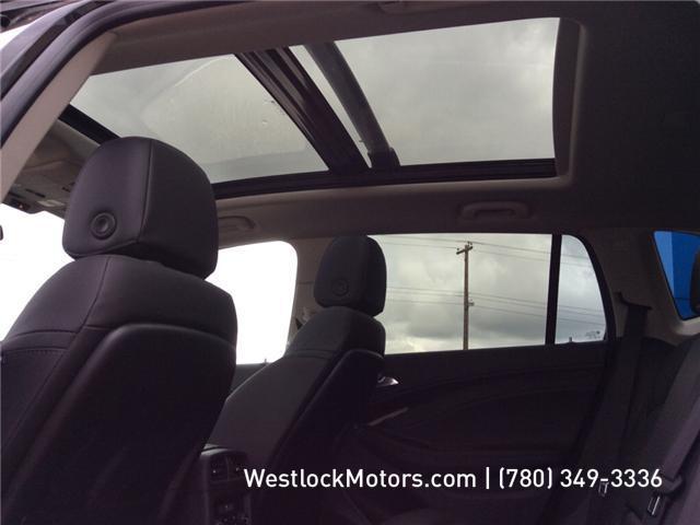 2019 Buick Envision Premium II (Stk: 19T1) in Westlock - Image 15 of 29