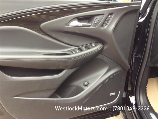2019 Buick Envision Premium II (Stk: 19T1) in Westlock - Image 16 of 29