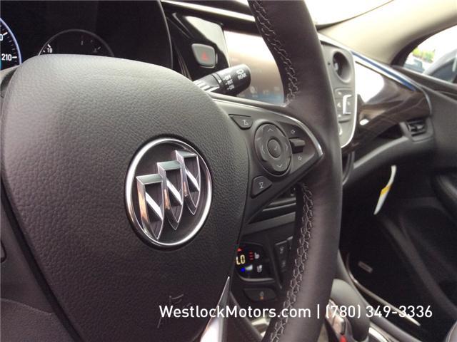 2019 Buick Envision Premium II (Stk: 19T1) in Westlock - Image 18 of 29