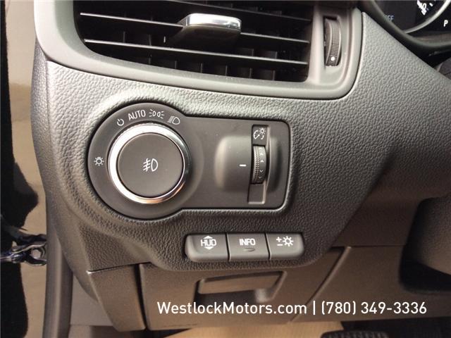 2019 Buick Envision Premium II (Stk: 19T1) in Westlock - Image 19 of 29