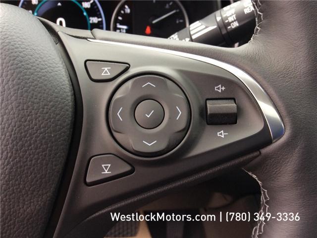 2019 Buick Envision Premium II (Stk: 19T1) in Westlock - Image 21 of 29