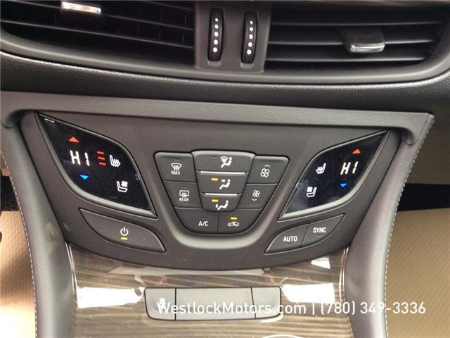 2019 Buick Envision Premium II (Stk: 19T1) in Westlock - Image 23 of 29