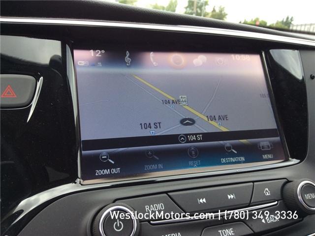 2019 Buick Envision Premium II (Stk: 19T1) in Westlock - Image 24 of 29