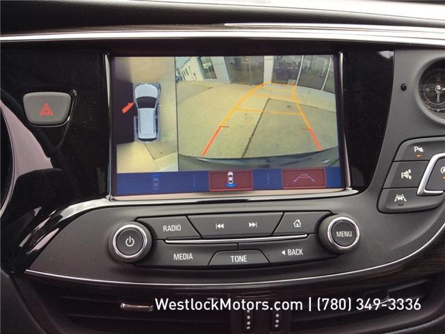 2019 Buick Envision Premium II (Stk: 19T1) in Westlock - Image 25 of 29