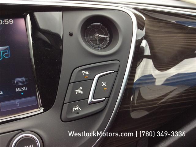 2019 Buick Envision Premium II (Stk: 19T1) in Westlock - Image 28 of 29