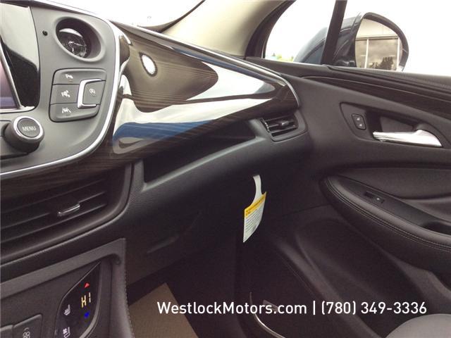 2019 Buick Envision Premium II (Stk: 19T1) in Westlock - Image 29 of 29