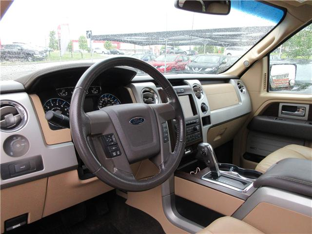 2012 Ford F-150 Lariat (Stk: 7030) in Okotoks - Image 2 of 27