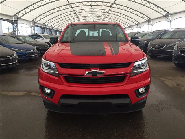 2018 Chevrolet Colorado LT (Stk: 163323) in AIRDRIE - Image 2 of 20