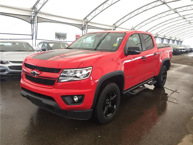 2018 Chevrolet Colorado LT (Stk: 163323) in AIRDRIE - Image 3 of 20
