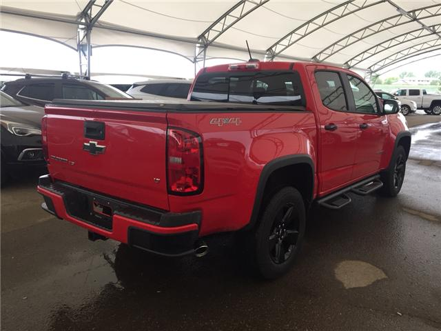2018 Chevrolet Colorado LT (Stk: 163323) in AIRDRIE - Image 6 of 20