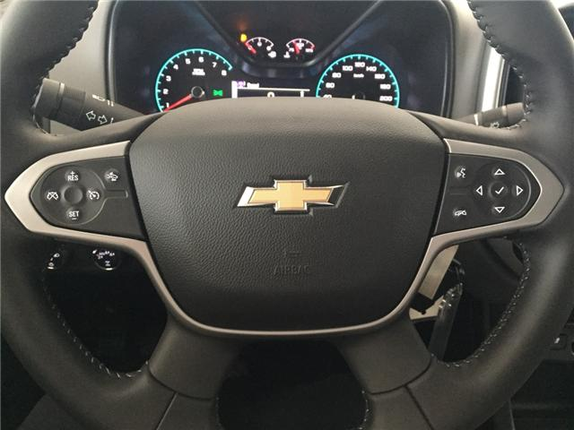 2018 Chevrolet Colorado LT (Stk: 163323) in AIRDRIE - Image 15 of 20