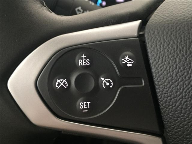 2018 Chevrolet Colorado LT (Stk: 163323) in AIRDRIE - Image 16 of 20