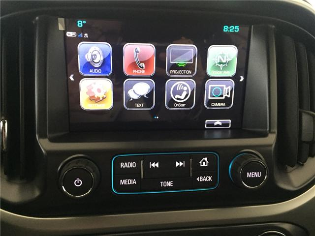 2018 Chevrolet Colorado LT (Stk: 163323) in AIRDRIE - Image 18 of 20