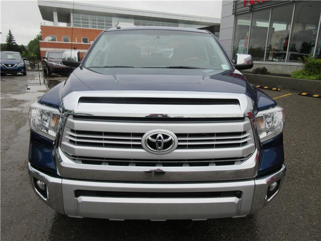 2014 Toyota Tundra  (Stk: 7111) in Okotoks - Image 11 of 27