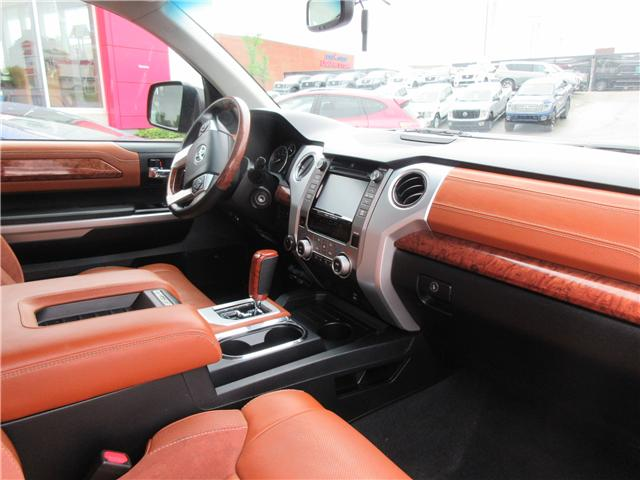 2014 Toyota Tundra  (Stk: 7111) in Okotoks - Image 12 of 27