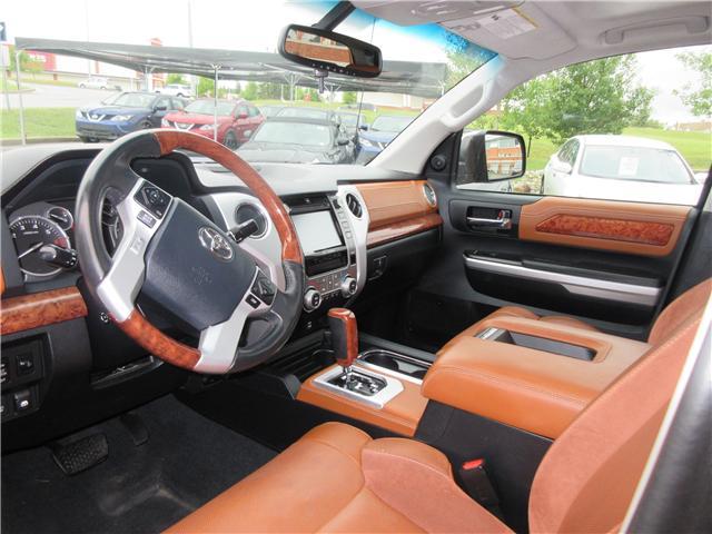 2014 Toyota Tundra  (Stk: 7111) in Okotoks - Image 3 of 27