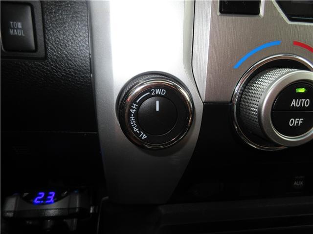 2014 Toyota Tundra  (Stk: 7111) in Okotoks - Image 19 of 27