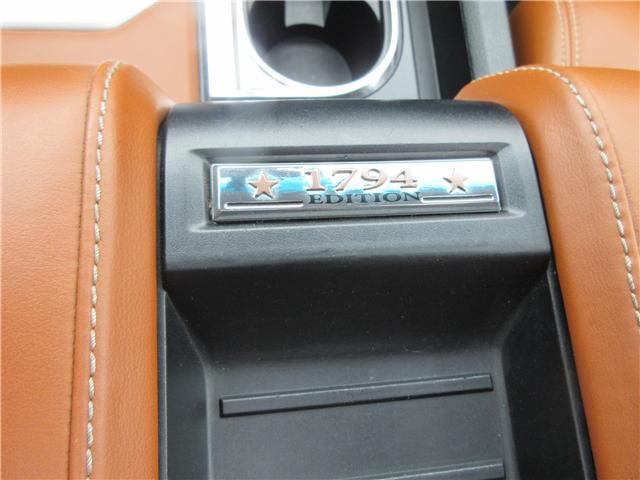 2014 Toyota Tundra  (Stk: 7111) in Okotoks - Image 21 of 27