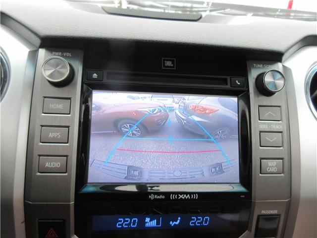 2014 Toyota Tundra  (Stk: 7111) in Okotoks - Image 15 of 27