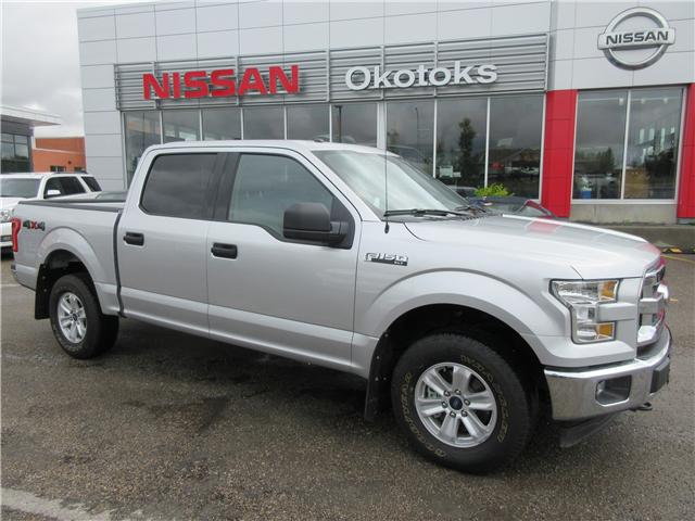 2017 Ford F-150 XLT (Stk: 7201) in Okotoks - Image 1 of 23
