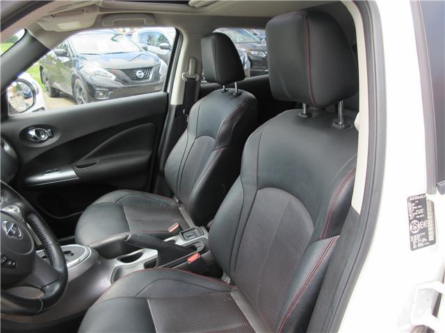 2014 Nissan Juke SL (Stk: 7348) in Okotoks - Image 2 of 18