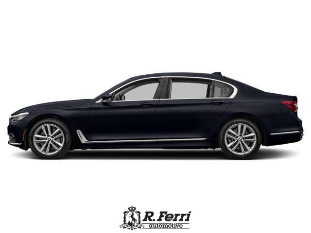 2019 BMW 750i xDrive (Stk: 26996) in Woodbridge - Image 2 of 9
