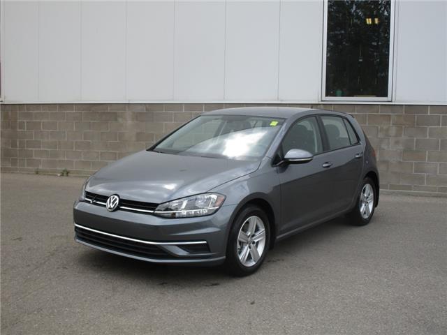 2021 Volkswagen Golf Comfortline (Stk: 210334) in Regina - Image 1 of 38