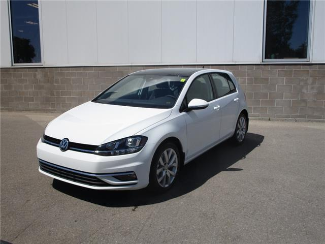 2021 Volkswagen Golf Highline (Stk: 210333) in Regina - Image 1 of 42
