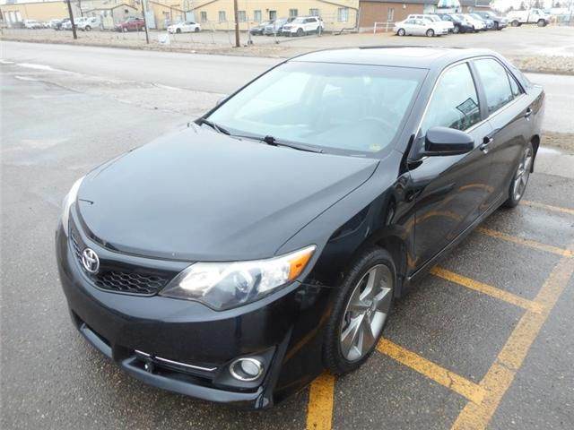2012 Toyota Camry LE (Stk: P1444) in Regina - Image 1 of 13