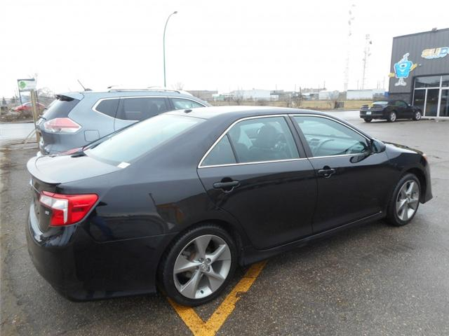 2012 Toyota Camry LE (Stk: P1444) in Regina - Image 2 of 13
