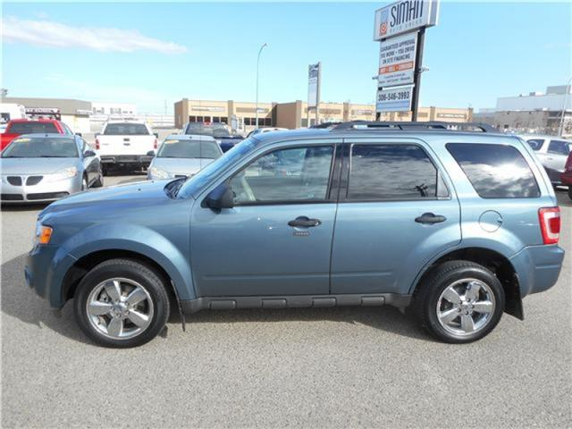 2010 Ford Escape XLT Automatic (Stk: CBK2404) in Regina - Image 2 of 18