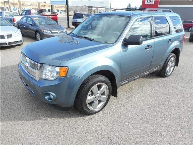 2010 Ford Escape XLT Automatic (Stk: CBK2404) in Regina - Image 1 of 18