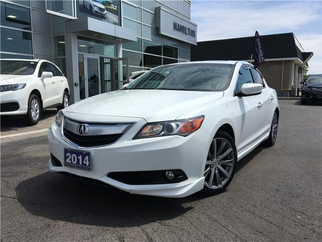 2014 Acura ILX Dynamic (Stk: 1411420) in Hamilton - Image 1 of 21