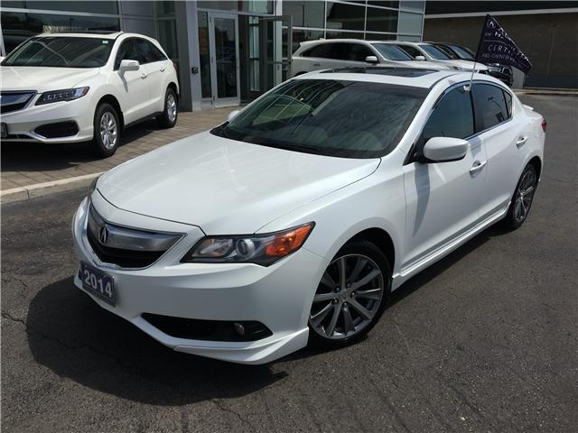 2014 Acura ILX Dynamic (Stk: 1411420) in Hamilton - Image 2 of 21