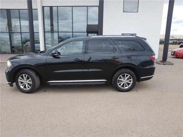 2014 Dodge Durango Limited (Stk: A2221) in Saskatoon - Image 2 of 17