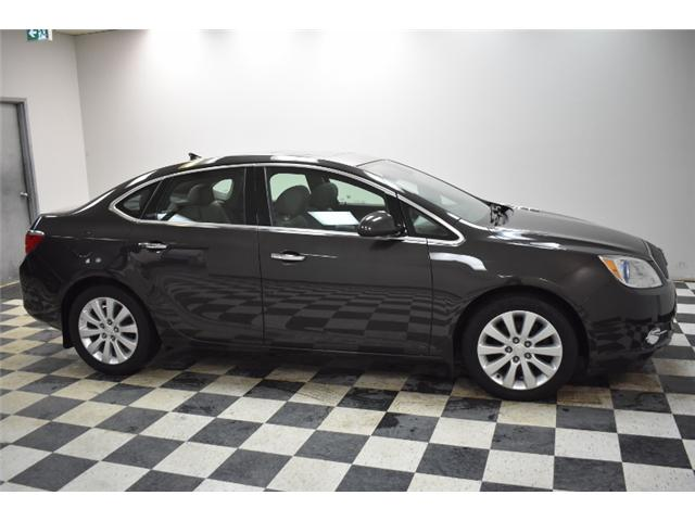2012 Buick Verano Base- SUNROOF * CRUISE * A/C (Stk: B1496) in Kingston - Image 1 of 30