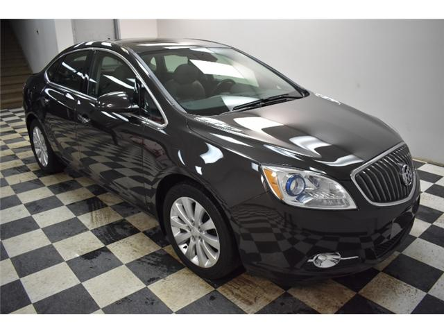 2012 Buick Verano Base- SUNROOF * CRUISE * A/C (Stk: B1496) in Kingston - Image 2 of 30