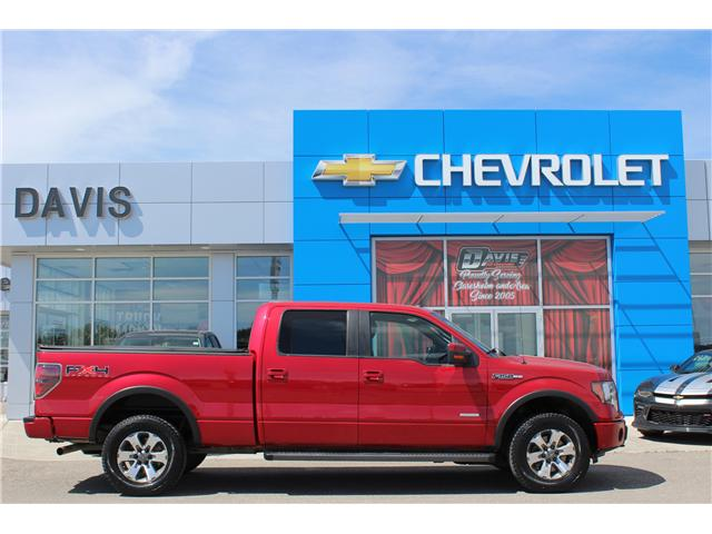 2011 Ford F-150  (Stk: 193637) in Claresholm - Image 2 of 20