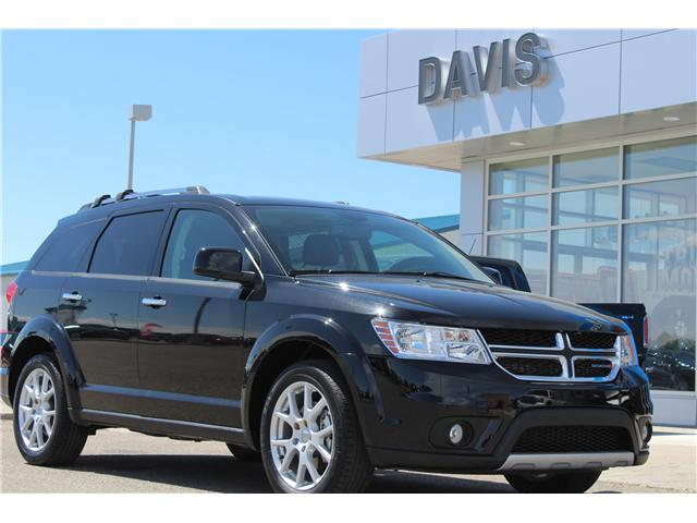 2017 Dodge Journey GT (Stk: 193935) in Claresholm - Image 1 of 20