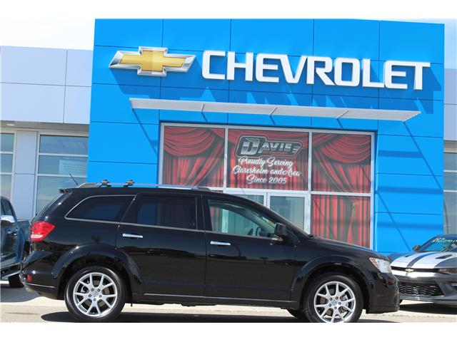 2017 Dodge Journey GT (Stk: 193935) in Claresholm - Image 2 of 20
