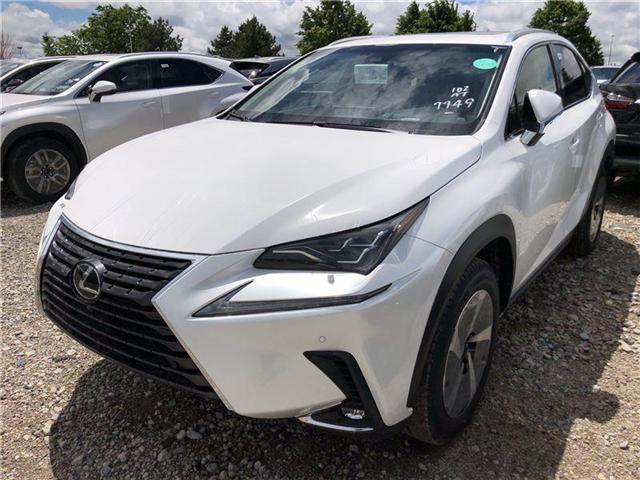 2018 Lexus NX 300 Base (Stk: 176069) in Brampton - Image 1 of 5